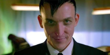 Gotham - Il Pinguino