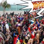 Lucca Comics & Games raduno Nerds' Revenge, almeno proviamoci
