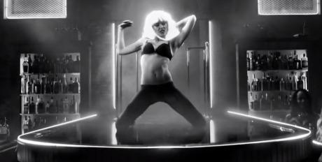 Sin City - Una Donna Per Cui Uccidere - Jessica Alba
