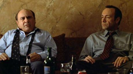 The Big Kahuna - Larry e Phil