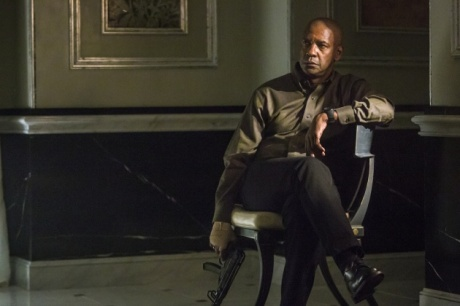 The Equalizer - Il Vendicatore -  l'Eroe