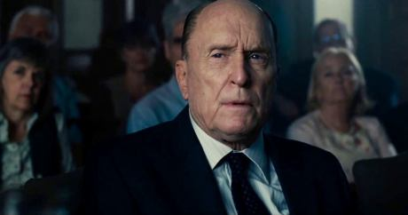 The Judge - Robert Duvall