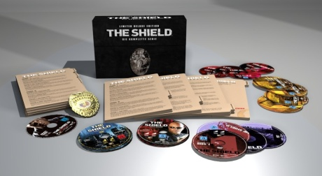 The Shield - 2