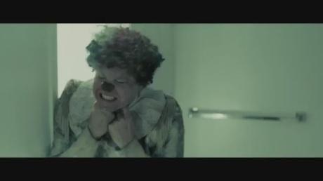 Clown - Pulcinella