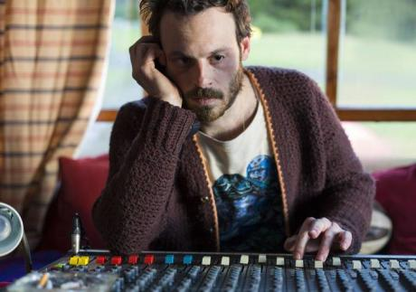 Frank - Scoot McNairy