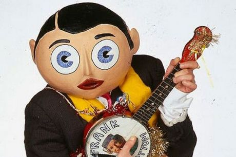 Frank Sidebottom - Chris Sievey