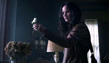 Hunger Games - Il Canto Della Rivolta - Pate I - La Rosa
