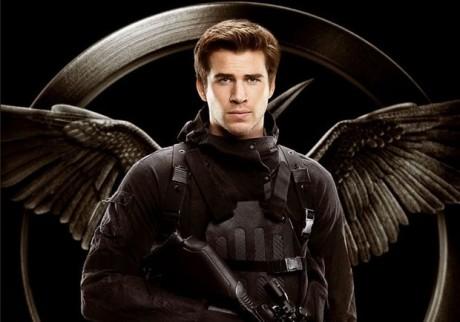 Hunger Games - Il Canto Della Rivolta - Pate I - Liam Hemsworth