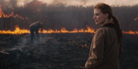 Interstellar - Jessica Chastain