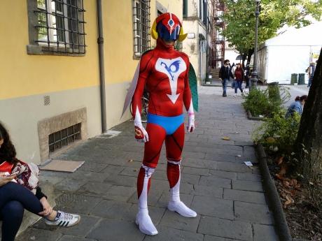 Lucca Comics 2014 (8)
