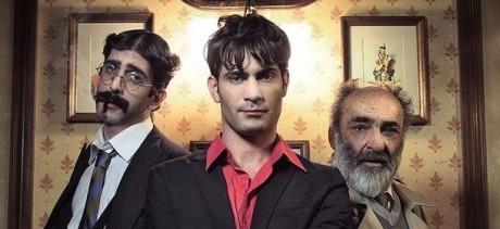 Vittima Degli Eventi - Groucho, Dylan e Bloch