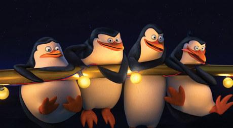 I Pinguini Di Madagascar - I pinguini