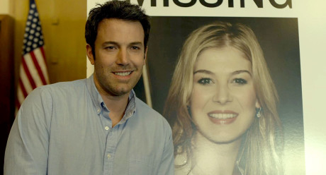 L'Amore Bugiardo - Gone Girl - Ben Affleck