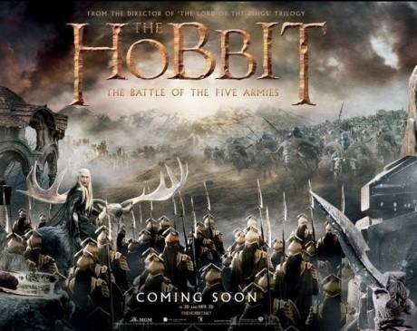 Lo Hobbit Raduno Arcadia