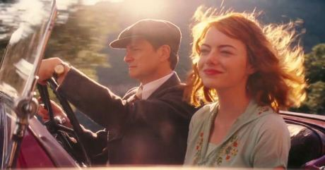 Magic In The Moonlight - Stanley e Sophie