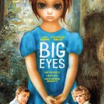 Big Eyes little film