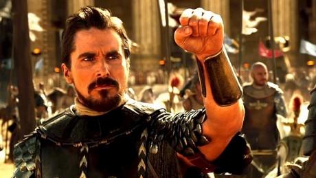 Exodus - Dei E Re - Christian Bale
