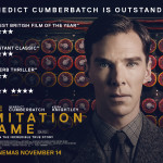 The Imitation Game e la corsa agli Oscar