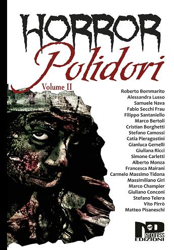 Horror Polidori Vol. 2