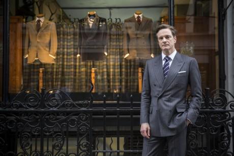 Kingsman: Seret Service - Colin Firth