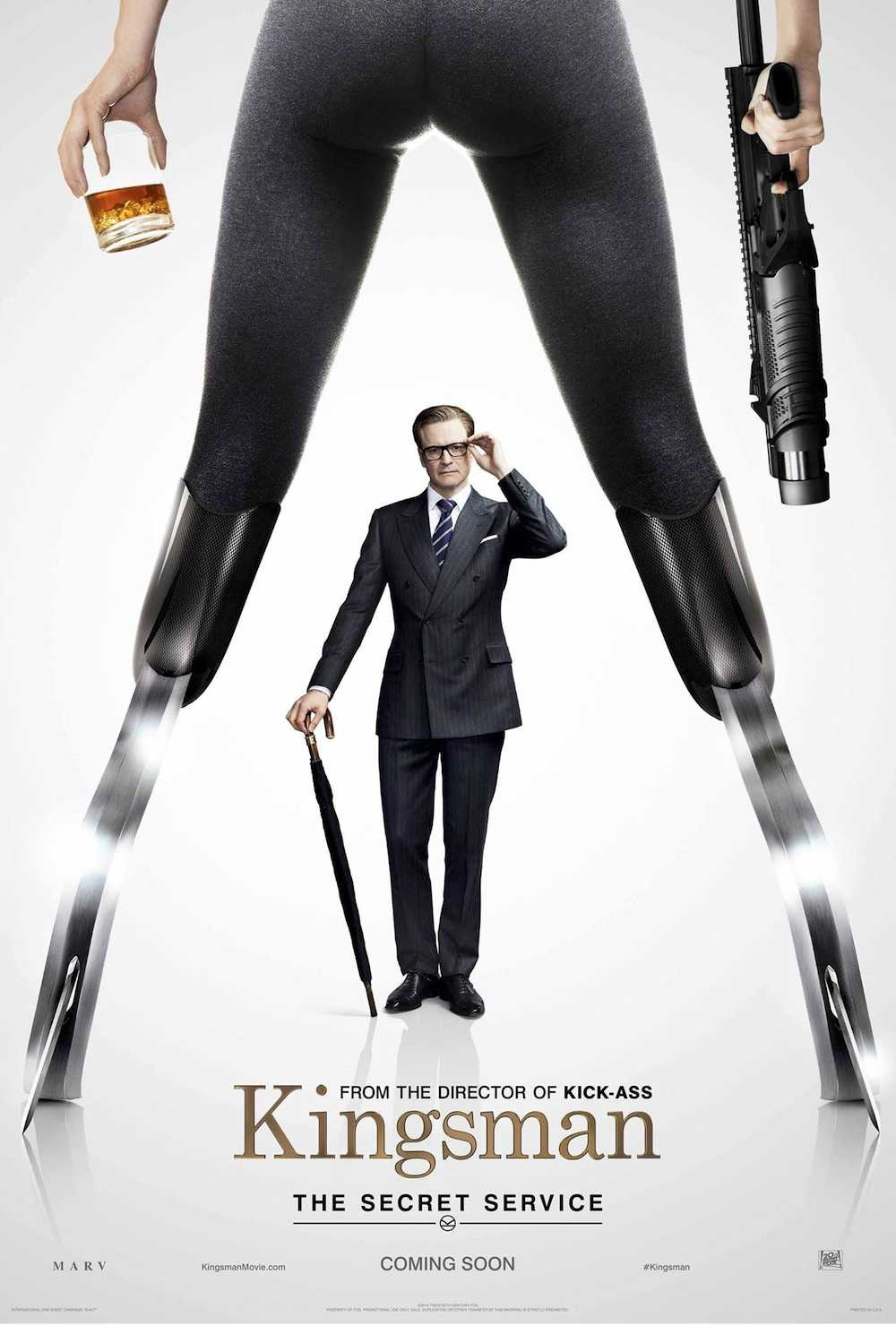 Kingsman - Secret Service
