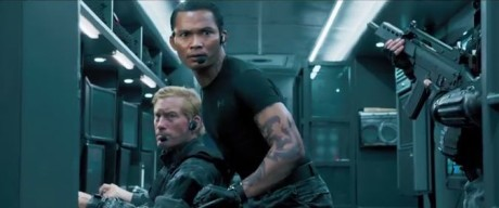 Fast And Furious 7 - Tony Jaa
