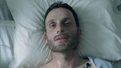 The Walikng Dead - La fine della quinta stagione