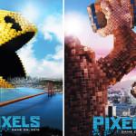 Pixels, troviamo un hobby ad Adam Sandler