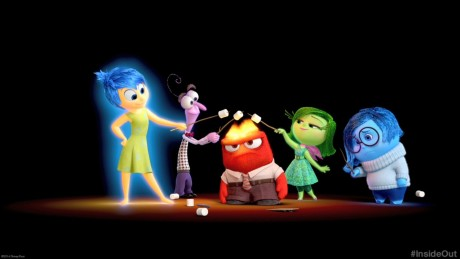 Inside Out - Emozioni
