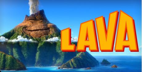 Lava - Pixar