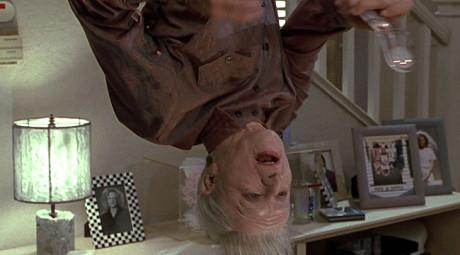 Ritorno Al Futuro - Parte II - George McFly