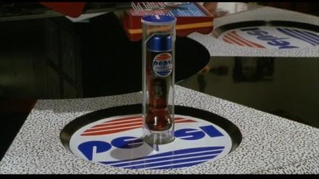 Ritorno Al Futuro - Parte II - Pepsi