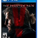 Metal Gear Solid V: The Phantom Pain, più che altro The Fan's Pain