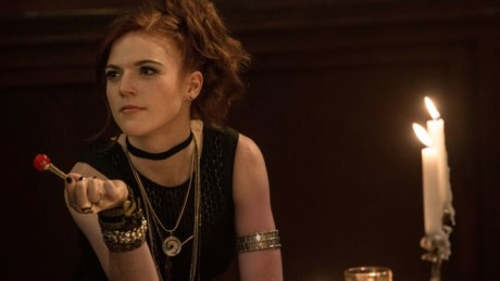 The Last Witch Hunter - Rose Leslie