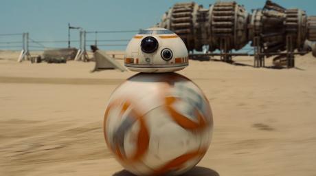 Star Wars - Il Risveglio Della Forza - BB-8