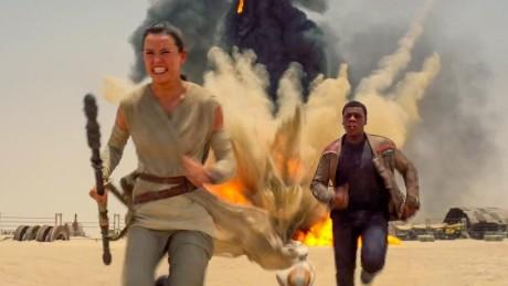 Star Wars - Il Risveglio Della Forza - Nuovi Personaggi