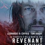 Ravenant – Redivivo e pronto per la notte degli Oscar