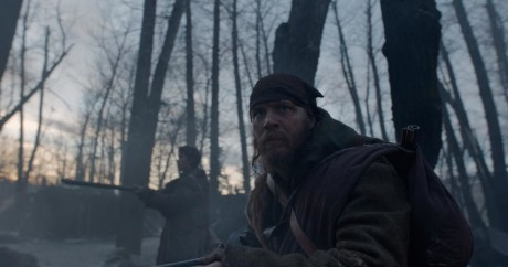 Revenant - Tom Hardy