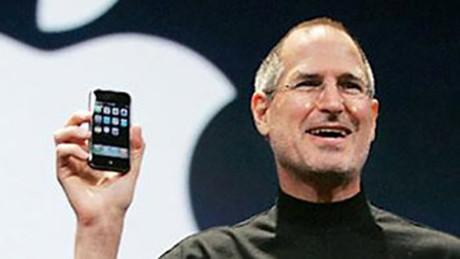 Steve Jobs - Telefono