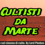 Cultisti da Marte, Indiana Jones, il Podcast e io