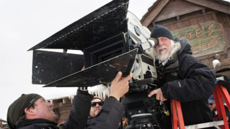 The Hateful Eight - Telecamera 70 mm