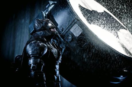 Batman V Superman Dawn Of Justice - Batman