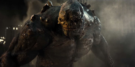 Batman V Superman Dawn Of Justice - Doomsday