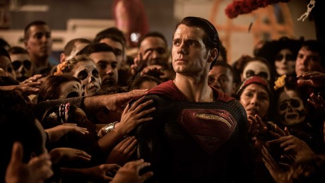 Batman V Superman Dawn Of Justice - Superman