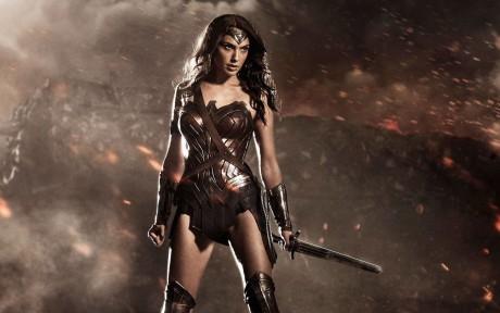 Batman V Superman Dawn Of Justice - Wonder Woman